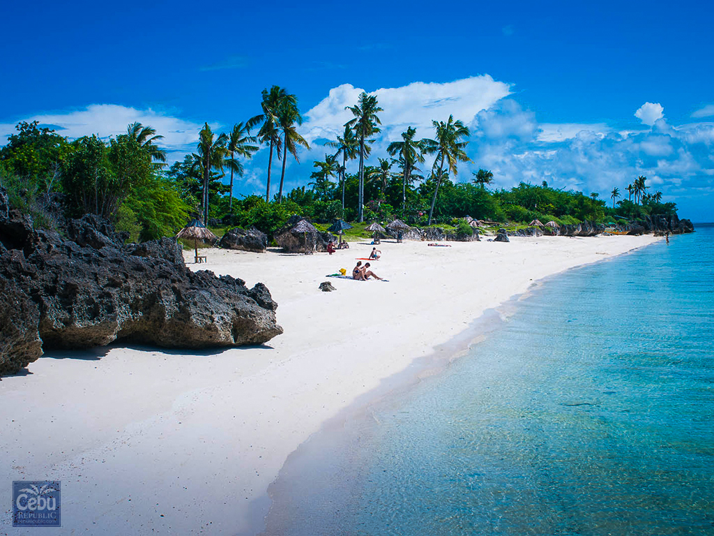 Bantayan Island - The Top-Most Gorgeous Beaches in the 7 Popular Islands of Cebu