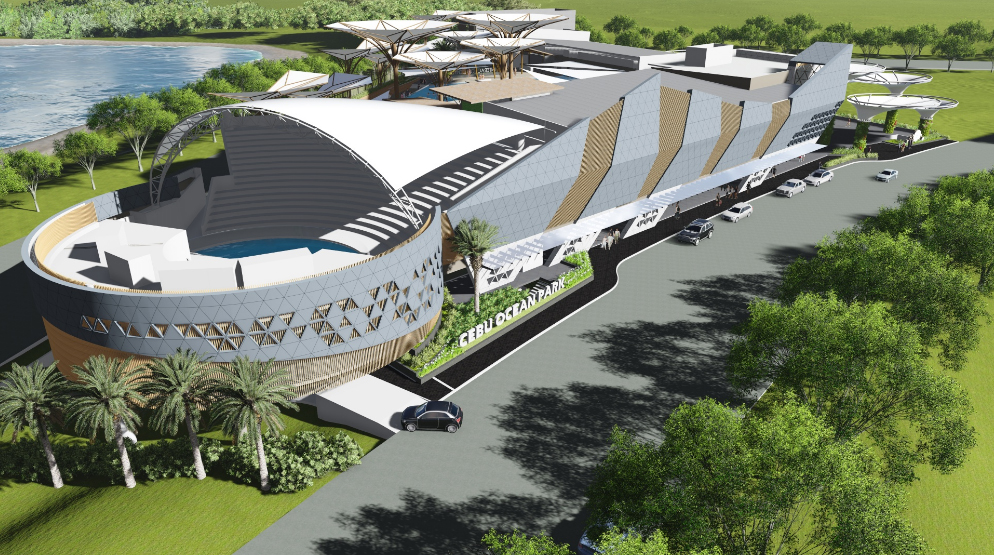 12 of Cebu's Most Amazing Projects to date