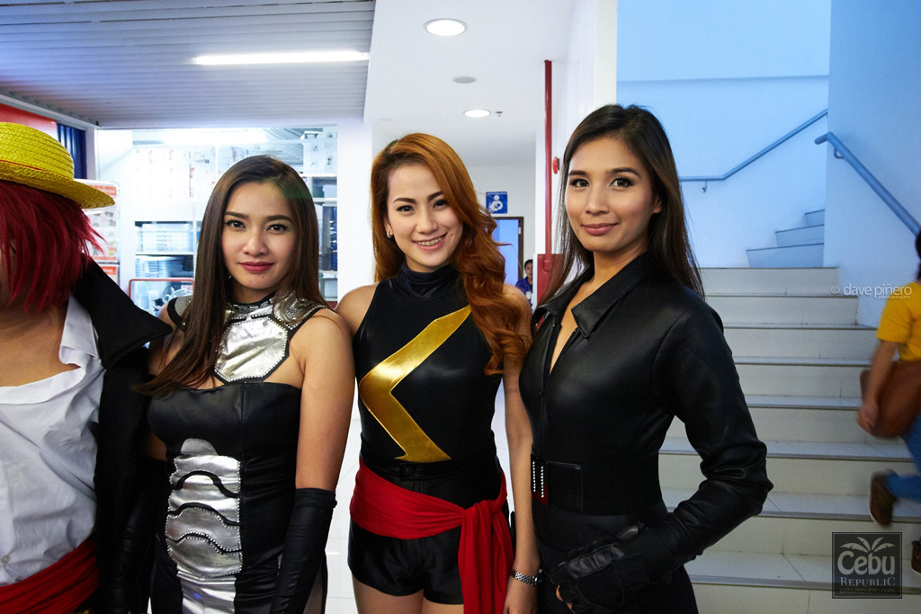 ARCHCon 2015 at the South Town Center Cebu