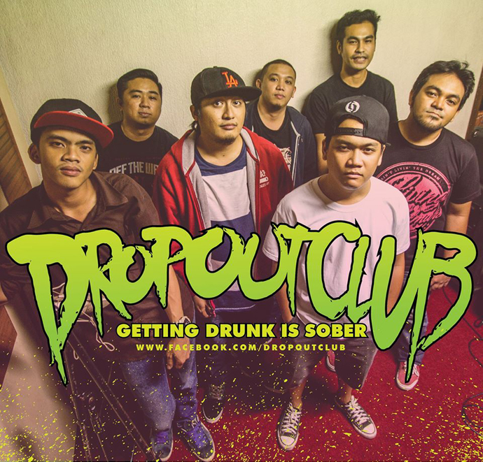Dropout Club (performing June 6)