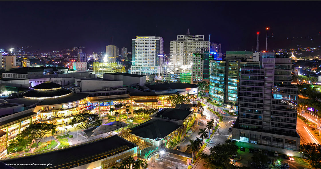 A Business Outlook On Cebu