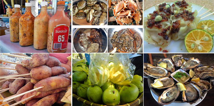 Cebu's 12 Interesting Places with the Tastiest Food