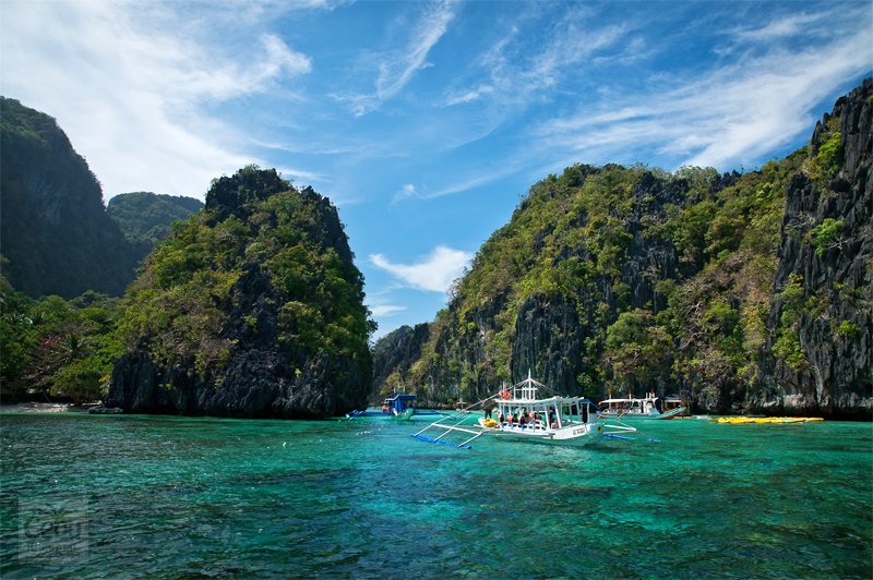 Experience the Grand El Nido Outdoor Escapade