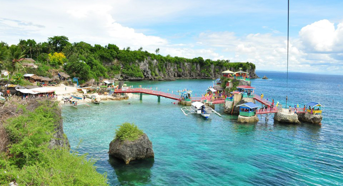 Cebu's 12 exciting places for families and friends
