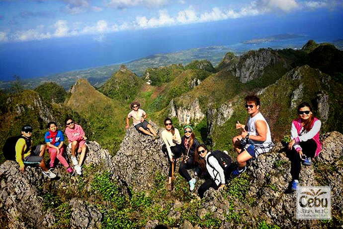 Outdoor Adventures in Cebu that keep your Adrenaline Pumping