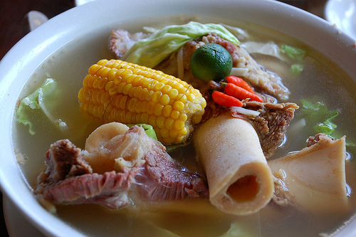 The Best-Tasting Food You'll Find In Cebu's Top Restaurants