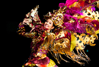Your Guide to Grander SINULOG 2015