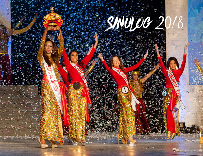Your Guide to Grander SINULOG 2018