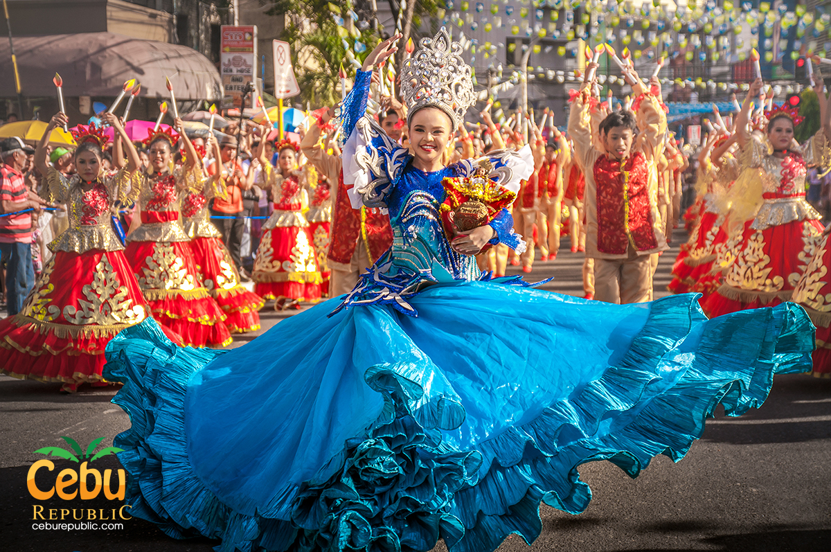 Your Guide to Grander SINULOG 2019