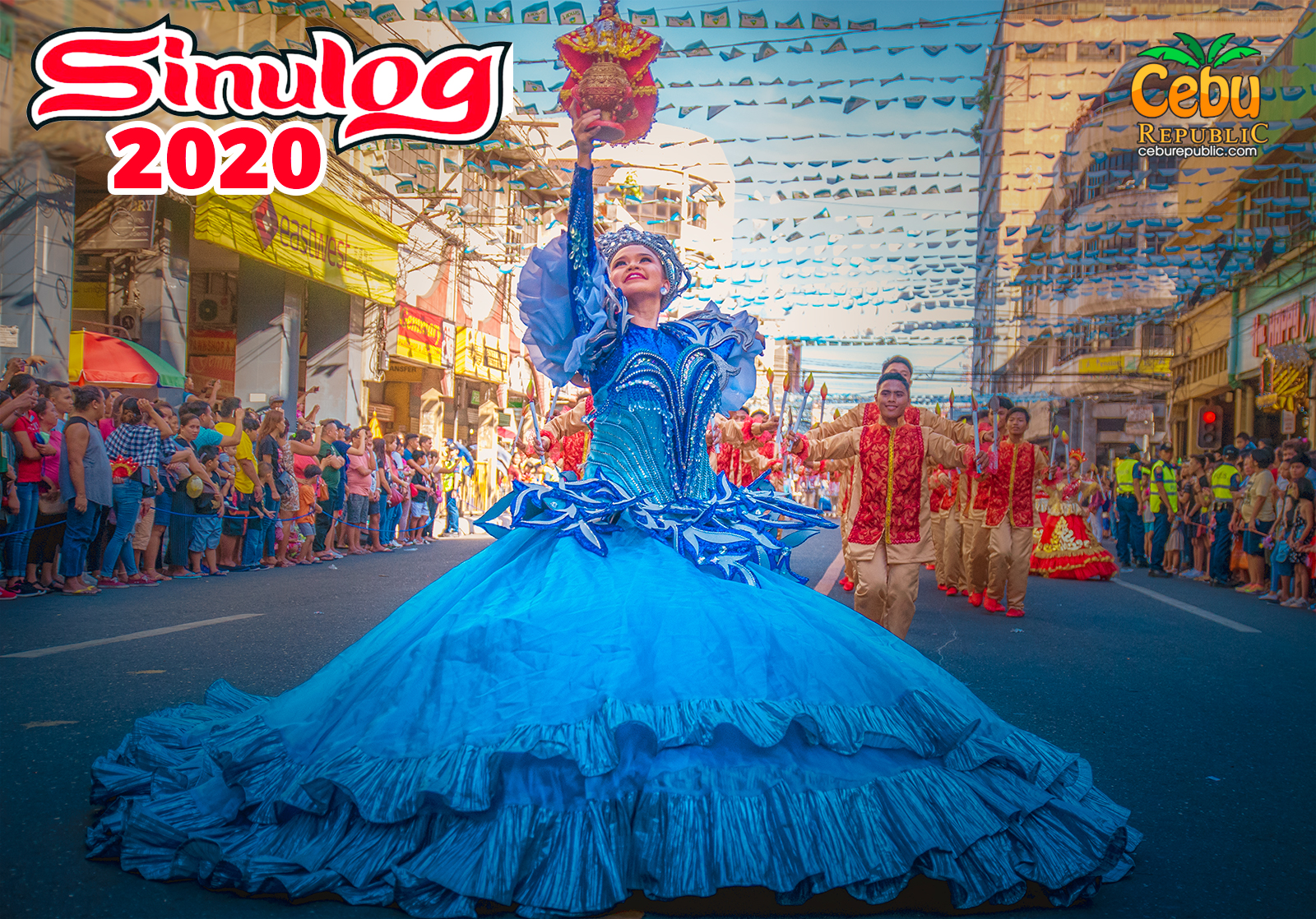 Your Guide to Grander SINULOG 2020