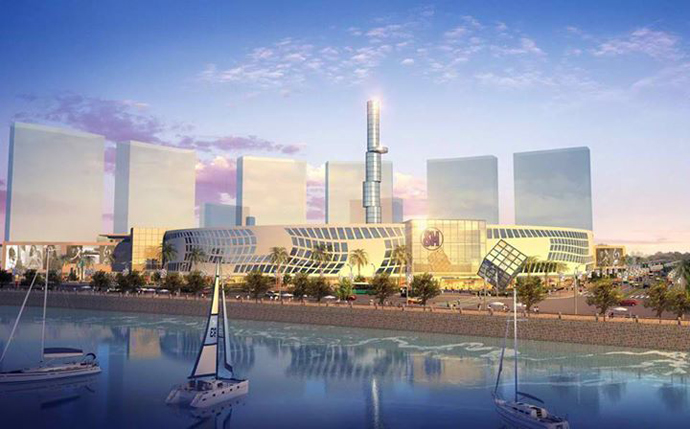 10 of Cebu's Most Exciting and Luxurious Projects to date