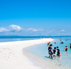 Enjoy the Kalanggaman Island Summer Experience