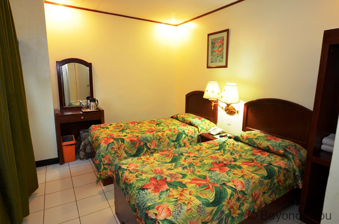 Apple Tree Suites Cebu