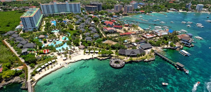 JPark Island Resort and Waterpark (Imperial Palace)