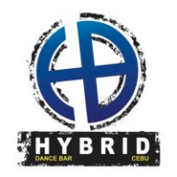Cebu Hybrid Dance Bar