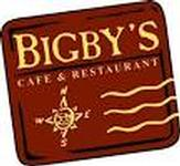Bigby's Café  and Restaurant