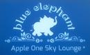 Blue Elephant Sky Lounge