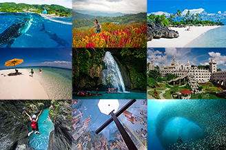 Take a Peek at Our MOST POPULAR TOURS IN CEBU